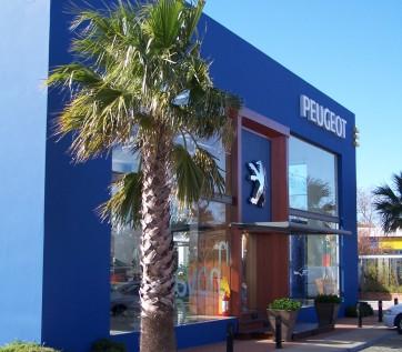 Peugeot – Sadar
