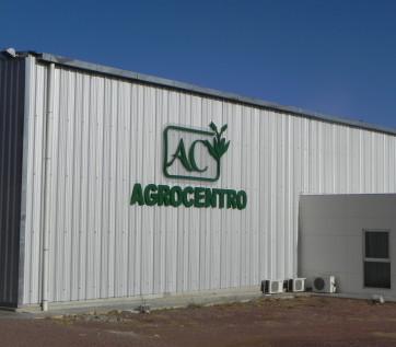 Agrocentro Lascano