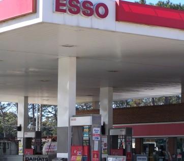 Estación Esso – Barradas