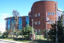 Colegio y Liceo Alemán – Avda Giannattasio