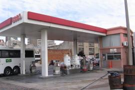 Estación Esso – Galicia y Florida