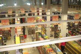 Supermercados TATA Sucursal Mercado Agricola