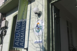 Dirección Nacional de Aduanas – Rivera